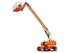 Telescoping Boom Lifts