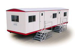 Trailers & Containers